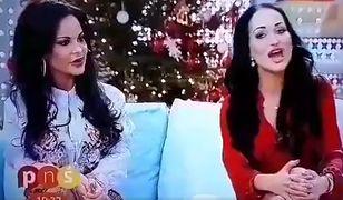 Wizyta sióstr Godlewskich oburzyła widzów TVP2