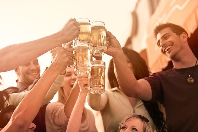 Okazuje się, że piwo może być zdrowe! Naukowcy mają dowody