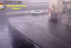Katastrofa w Genui. Opublikowano nieznane nagranie