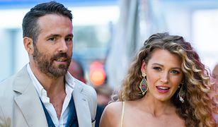 """Ryan Reynolds i Blake Lively przepraszają za swój ślub: """"To był wielki błąd"""""""