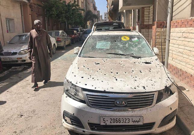 """Libia staje się """"drugą Syrią"""". Polityka migracyjna Europy jest zagrożona"""