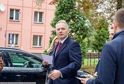 Afera sędziowska w Sejmie. Milioner ściga posła