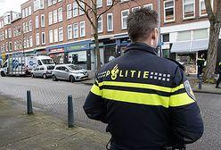 Holandia. Bomba w polskim supermarkecie