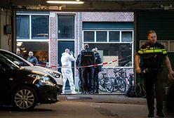 Holandia. Zmarł dziennikarz postrzelony w Amsterdamie