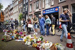Holandia. Polak zatrzymany w sprawie zamachu w Amsterdamie to recydywista