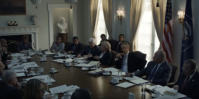 House of Cards S02:05 – Rozdział 18 (Chapter 18)