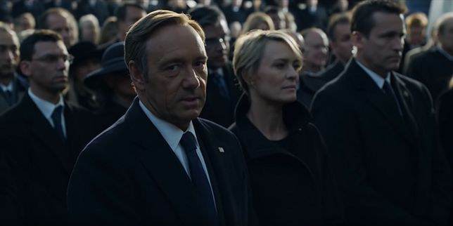 House of Cards S01:01 – Rozdział 1 (Chapter 1)