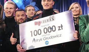 Patryk Grudowicz