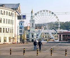 Szokujące doniesienia. Ukraińcy wierzą, że epidemia koronawirusa to oszustwo