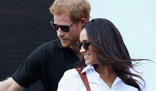 Książę Harry i Meghan Markle zaręczeni!