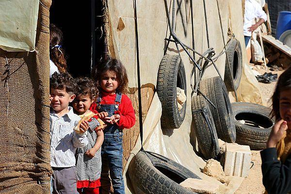 UNICEF: 2014 rok okazał się katastrofalny dla milionów dzieci
