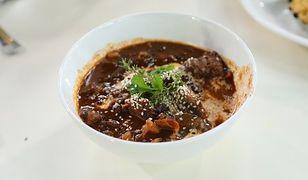 Korzenna i rozgrzewająca zupa berdyczowska