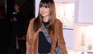 Anna Lewandowska jest znana ze świetnych stylizacji, które nie zawsze są bardzo drogie