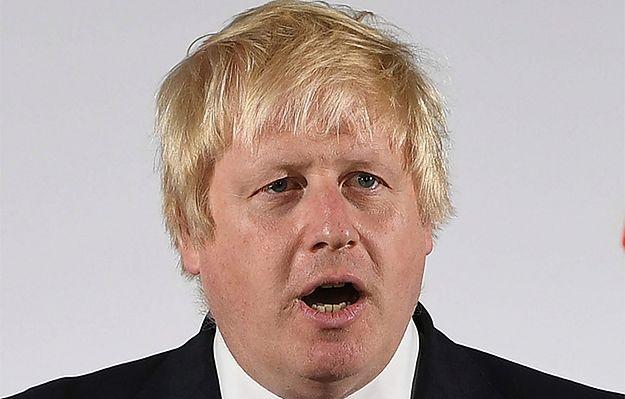"""Niemiecka prasa o Borisie Johnsonie - """"śmieciarz"""" nowej brytyjskiej premier"""
