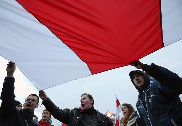 Białoruś: wstępne wyniki: do parlamentu trafiły przedstawicielki opozycji i sił niezależnych