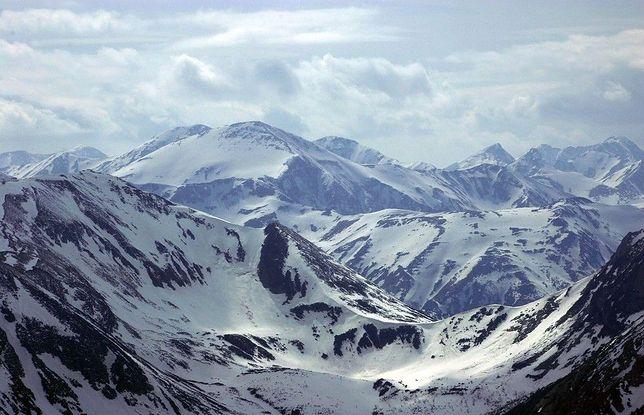 Tatry: TOPR ostrzega - czwarty stopień zagrożenia lawinowego