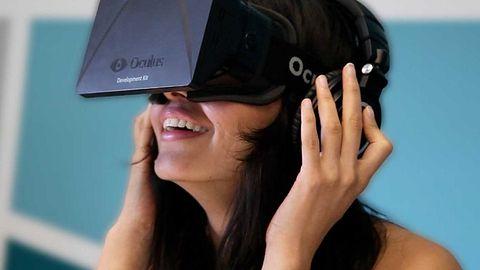 Twórcom Oculus Rifta grożono śmiercią