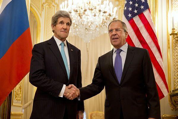 Napięcia na linii USA i Rosja. Kerry i Ławrow spotkają się