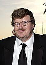 Michael Moore kręci z Tomem Morello