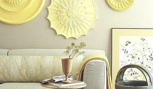 Zrób to sam: wielkoformatowa dekoracja