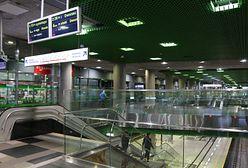 Warszawa. Modernizacja w metrze. Wybrano wykonawcę