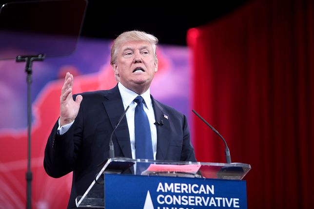 Konflikt Iran-USA. Donald Trump stanowczo o Kasemie Sulejmanim