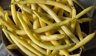 5 powodów, dla których warto jeść fasolkę szparagową