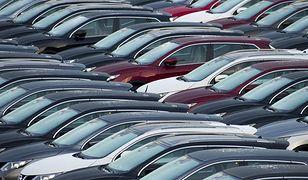 Nowe trendy nie zmienią stosunku ludzi do posiadania aut