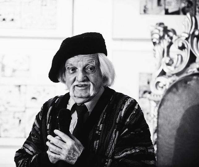 Mateusz Morawiecki pożegnał Henryka Jerzego Chmielewskiego