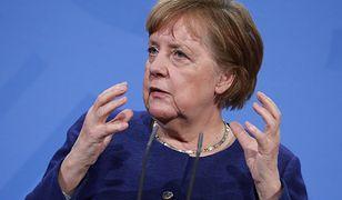 """Niemcy. Kanclerz Merkel w ogniu krytyki. """"Złe zarządzanie kryzysowe"""""""