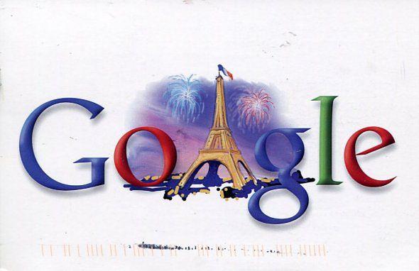 Francja zniknie z wyników Google?