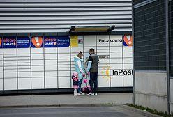 Paczkomat w każdej parafii. InPost i Poczta Polska walczą o przychylność proboszczów
