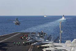 USA. Katastrofa na Pacyfiku. Trwają poszukiwania ciał marynarzy