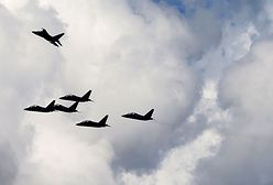Białoruś. Katastrofa samolotu pod Baranowiczami. Nie żyją piloci