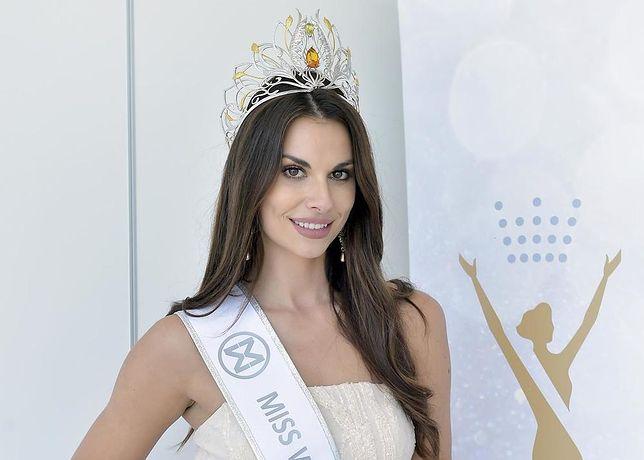 Agata Biernat zawalczy o tytuł najpiękniejszej kobiety na świecie