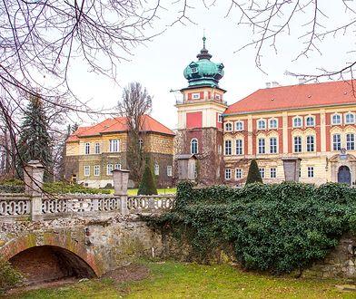 Zamek w Łańcucie – udostępni zwiedzającym nowe pomieszczenia
