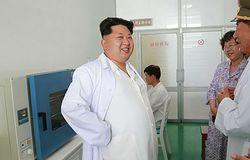 """W Korei Północnej wynaleziono lek """"na wszystko"""""""