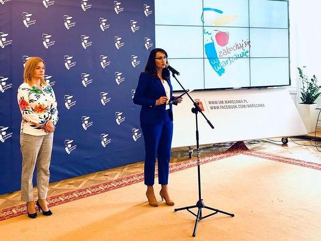 Warszawa we wspólnym apelu polskich miast o środki na podwyżki dla nauczycieli