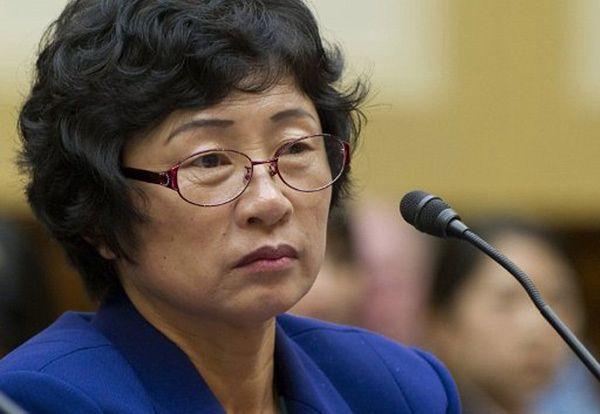 Kim Hye-sook spędziła w obozie koncentracyjnym 28 lat
