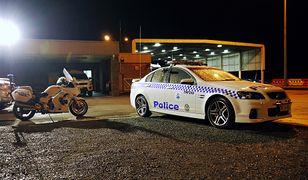 Nastolatkowie ukradli samochód z sześciolatkiem. Dziecko zamordowali