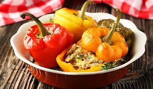 Warzywa dobrze nadziane