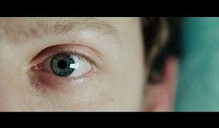 """Oczami mówi: """"Chcę żyć"""""""