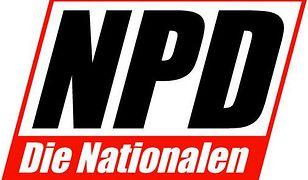 Narodowodemokratyczna Partia Niemiec to nacjonalistyczne ugrupowanie