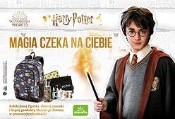 Był Lidl i Biedronka, przyszedł czas na Stokrotkę. Market stawia na... Harry'ego Pottera