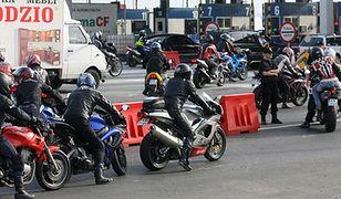 Motocykliści zablokują autostrady A1 i A4!
