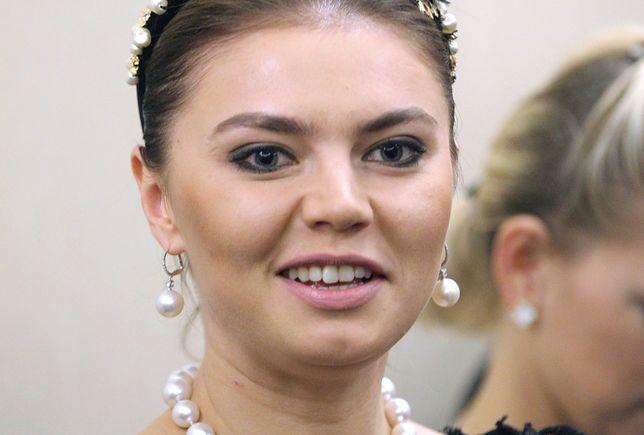 Alina Kabajewa miała urodzić dwóch chłopców