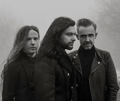 Polski zespół zagra przed koncertem Scrorpions