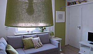 Przytulne małe mieszkanie - jak je urządzić?