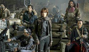 ''Łotr 1. Gwiezdne wojny - historie'': obejrzyj nowy zwiastun