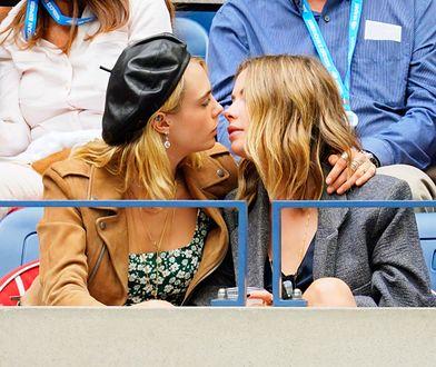 Cara Delevingne i Ashley Benson miały wziąć ślub